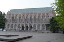 ワシントン大学の画像005