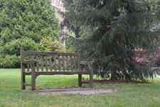 公園 ベンチの画像001
