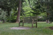 公園 ベンチの画像003