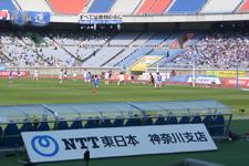 サッカースタジアムの画像038