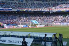 サッカースタジアムの画像077