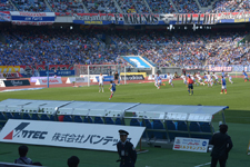 サッカースタジアムの画像102