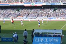サッカースタジアムの画像121