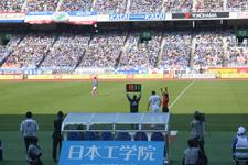 サッカースタジアムの画像129