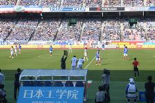 サッカースタジアムの画像131