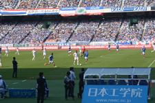 サッカースタジアムの画像161