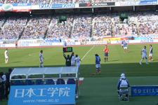 サッカースタジアムの画像165