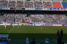 サッカースタジアムの画像167