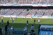 サッカースタジアムの画像182