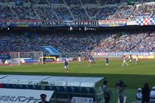 サッカースタジアムの画像185