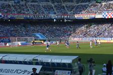 サッカースタジアムの画像186