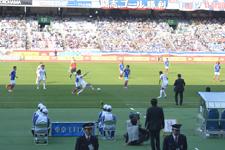 サッカースタジアムの画像189