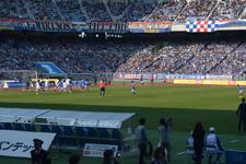サッカースタジアムの画像194