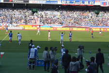 サッカースタジアムの画像197