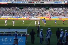 サッカースタジアムの画像202