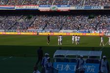 サッカースタジアムの画像204