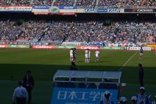 サッカースタジアムの画像206