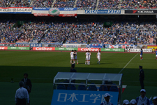 サッカースタジアムの画像207