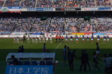 サッカースタジアムの画像208