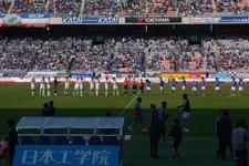 サッカースタジアムの画像209