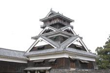 熊本城の宇土櫓の画像001