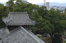熊本城の宇土櫓の画像002