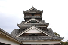 熊本城の宇土櫓の画像004