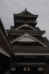 熊本城の宇土櫓の画像005