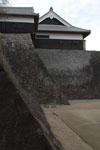 熊本城(銀杏城)の石垣の画像002