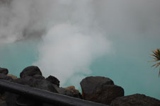 別府温泉の海地獄の画像002