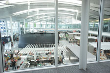 トロント・ピアソン国際空港の画像001