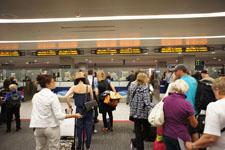 トロント・ピアソン国際空港の画像002