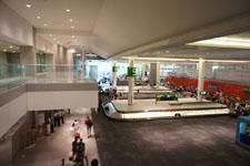 トロント・ピアソン国際空港の画像003