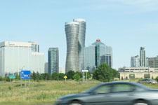 カナダの高層ビルの画像001