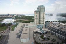 カナダの高層ビルの画像003