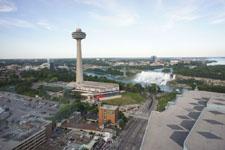 カナダのタワーの画像002
