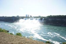 ナイアガラの滝の画像002
