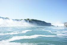 ナイアガラの滝の画像007
