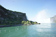 ナイアガラの滝の画像008
