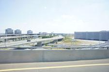 トロントの道路の画像002
