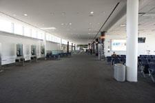 トロント・ピアソン国際空港の画像004