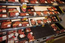 ケベックの肉