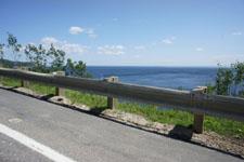 ケベックの海の画像002