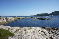 ケベックの海の画像009