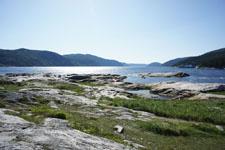 ケベックの海の画像010