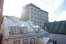 ケベックの建物の画像002