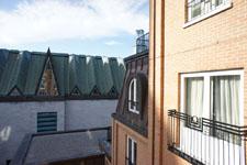 ケベックの建物の画像003