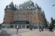 ケベックの建物の画像010