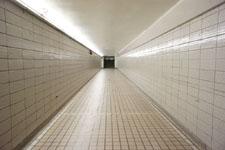 ケベックの地下道の画像001