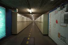ケベックの地下道の画像002